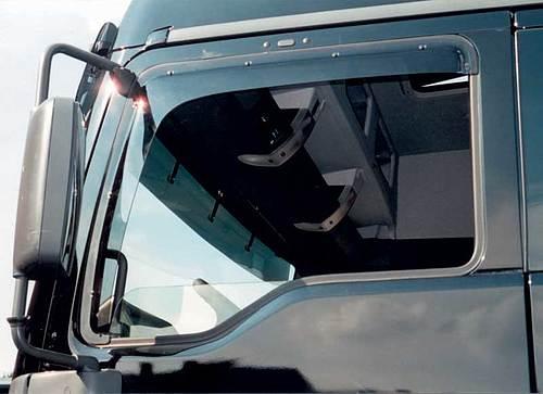 1487202222 Owiewki na szyby boczne MAN TGA 2005--/TGL/TGX/TGS - zdjęcie 1