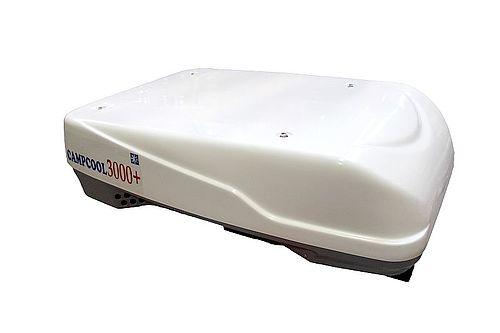 Klimatyzacja CampCool 3000 z pompą ciepła (sterowana pilotem), nr kat. 196.522.222 - zdjęcie 1