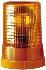 2RL 006 295-111 Światło ostrzegawcze KL 710 24V Bursztynowe - zdjęcie 1