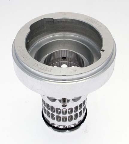Zabezpieczenia wlewu paliwa (80mm, Standard), nr kat. ENA80idNeckIt - zdjęcie 1