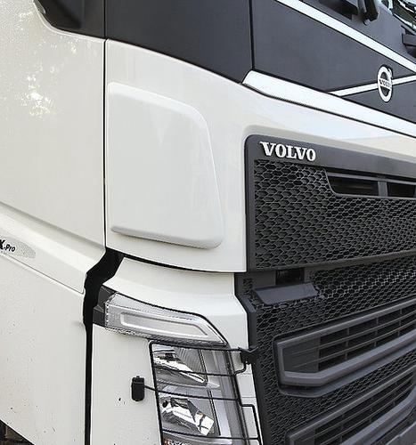 144077222 owiewka przeciwbłotna do Volvo FH4 / Scania R / Renault T - PROMOCJA !!! - zdjęcie 1