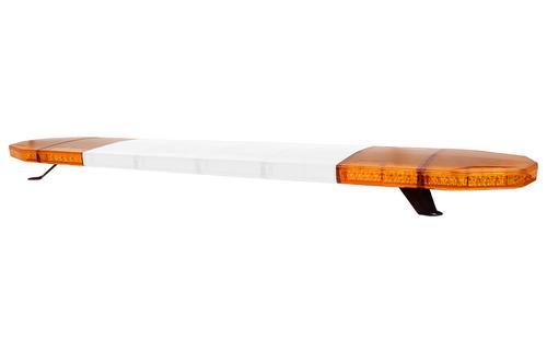 Belka ostrzegawcza Skyled z sekcją centralną (12/24V, 1357mm, pomarańczowa), nr kat. 13SL511022 - zdjęcie 1