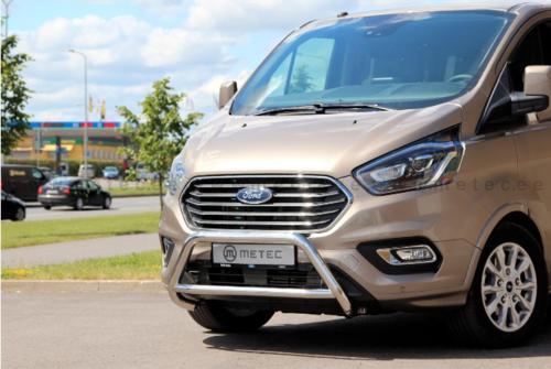 1180730570 Rama przednia EUROBAR do Ford Transit Custom 18- - zdjęcie 1