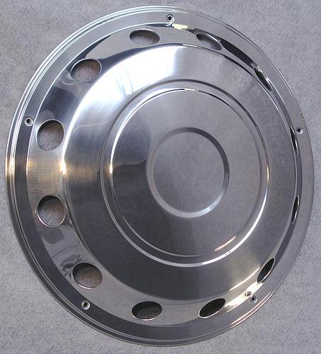 16591F2222- 19,5 Kołpak przedni Standard - zdjęcie 1