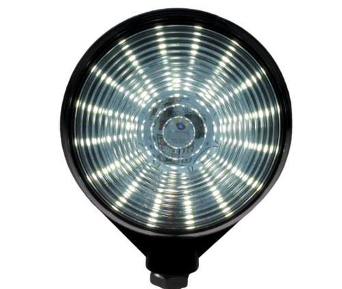 Mysie uszy LED biało-czerwone, nr kat. 1380015922 - zdjęcie 1