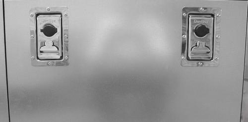 2502-007662-Top Skrzynia narzędziowa Basic 70x60x60 cm - zdjęcie 1