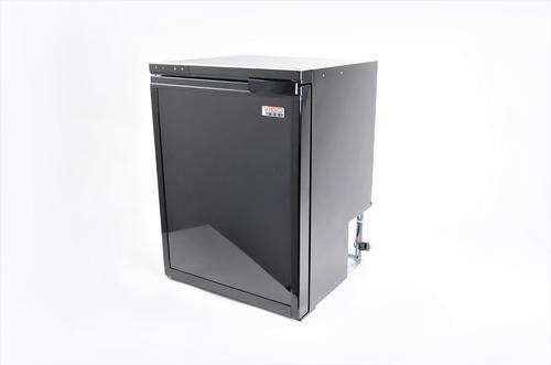 Lodówko-zamrażarka 65L VigoCool (18L pojemność zamrażarki, 12/24V), nr kat. V65C - zdjęcie 1