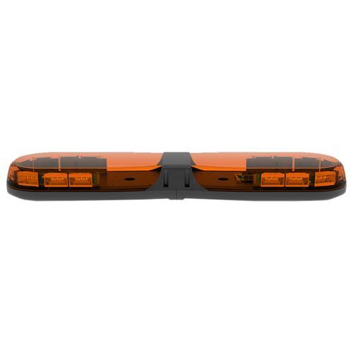 Belka świetlna (12/24V, 16 LED, 770mm, pomarańczowa, R65), nr kat. 1313-00009-E22 - zdjęcie 1