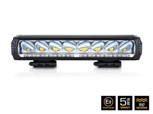 Lampa Lazer Triple-R 1000 z oświetleniem pozycyjnym i zinetgrowanymi światłami ostrzegawczymi (410mm, 9240 lumenów), nr kat. 1300R8-G2-B-BCN - zdjęcie 1