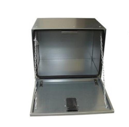 Skrzynia narzędziowa Basic (40x65x65 cm), nr kat. 2502-00400650650 - zdjęcie 1