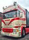 144077222 owiewka przeciwbłotna do Volvo FH4 / Scania R / Renault T - PROMOCJA !!! - zdjęcie 3
