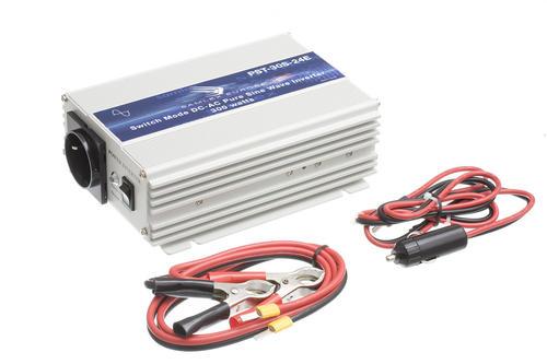 226400400 Przetwornica Samlex 300W pełen sinus 24VDC-230VAC - zdjęcie 1