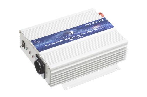 2264005A0 Przetwornica Samlex 600W pełen sinus 12VDC-110VAC - zdjęcie 1