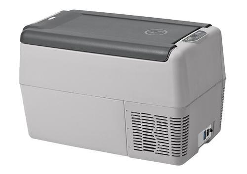 18TB31222 Przenośna lodówko-zamrażarka sprężarkowa 30 litrów,digital thermostat 12/24V NEW - zakres temp.: -11 do +8 st. - zdjęcie 1