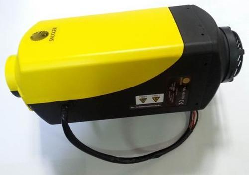 Niezależne ogrzewanie postojowe SF4200 PLUS (24V, sterowanie manulane), nr kat. 5124SF4200-24222 - zdjęcie 1