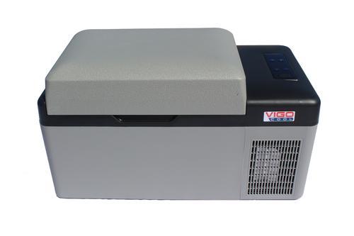 Lodówka 20L VigoCool (przenośna, sprężarkowa, 12/24/230V), nr kat. V20 - zdjęcie 1