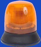 Światło ostrzegawcze LED (pomarańczowe), nr kat. B50.00.LMV