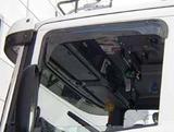 1485022222 Owiewki na szyby boczne Scania seria 3