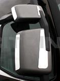 Osłona ozdobna lusterek wstecznych do Renault T, nr kat. 174017RT