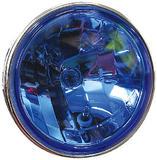 13ED3378022 Reflektor Chrome Blue 24V H1+pozycja