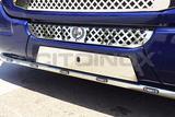 Uchwyt blachy tablicy rejestracyjnej do Scania Streamline, nr kat. 174068STR