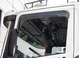 1485312222 Owiewki na szyby boczne DAF XF 95/105V)