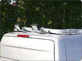 10TB90038 Rama dachowa tył T-rack VW Crafter 07-; H2 art.nr TB90038