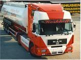 145015A222/145115A222 osłona przeciwsłoneczna MAN F2000 szeroka kabina 2420 mm (V)
