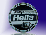 8XS 142 700-001 Pokrywa reflektora HELLA RALLYE 3000