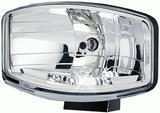 1FE 008 773-041 HELLA JUMBO 320FF reflektor dalekosiężny z pozycją, ref.37,5