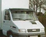 Osłona przeciwsłoneczna z zestawem montażowym do Iveco Daily standard -1998, nr kat. 1450342222