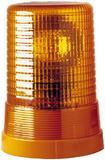2RL 006 295-301 Światło ostrzegawcze obrotowe KL710 Hella 12V / H1 - Zamiennik za 2RL 006 295-101