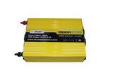 228S150012 Przetwornica 1500W, sinusoida modyfikowana 12V 230V 50Hz