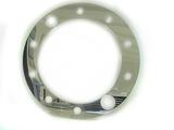 162510RP22 Pierścień zabezpieczający pod nakrętki 1mm do kołpaków 1670225RN