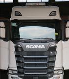 198.026.2622 Najmocniejsza klimatyzacja dachowa 1600W Aircon IndelB do Scania S&R