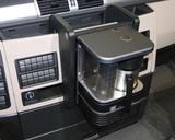 26150MAN-18 Półka na ekspres do kawy MAN TGX czarna (01.2018 - )