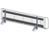24183AI9304 Zestaw montażowy do wierzchu płaskiej kabiny, dla neonu dachowego