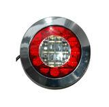 Tylna lampa wielofunkcyjna Bulls-Eye F/R, nr kat. 1340330