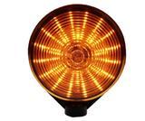 1380015822 Mysie uszy LED pomarańczowe