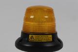 Błyskowe światło ostrzegawcze Xenon Multi-Voltage (10V/100V, na śrubę centralną, 154x149mm), nr kat. B11.00.MV