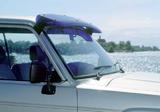 1430242222 Osłona przeciwsłoneczna Toyota Landcruiser HDJ80
