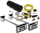 Zestaw sygnałów dla aut bez instalacji pneumatycznej (26'' i 29''), nr kat. 15H00977N22