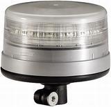 2XD 010 311-011 Lampa ostrzegawcza Hella K-LED FO na trzpień