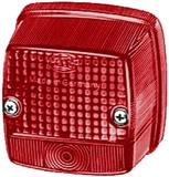 9EL 115 003-035 Klosz lampy tylnej zespolonej