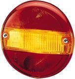 9EL 113 324-001 Klosz lampy tylnej zespolonej L/P (H)