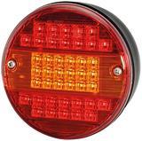 2SD 001 685-347 Lampa tylna zespolona LED okrągła
