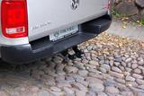 1164003022 Hak holowniczy TOW BAR VW Amarok 16-