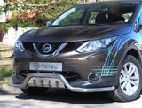 1182343022 EUROBAR Nissan Qashqai 14-