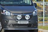 Wspornik lamp LAMP HOLDER do Renault Trafic 14- / Opel Vivaro 14- / Nissan NV300 15-, nr kat. 1182844522