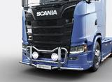 1186455022 Rama czołowa MINI Scania R 2016- i S